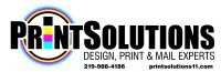PrintSolutions Logo